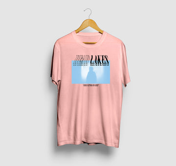 Dead Lakes Goldfire Tee