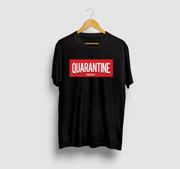 Quarentine and Chill Tee