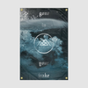 Pre Order Thousand Below GIYW Wall Flag