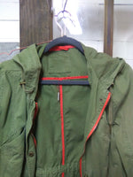 NOK Green Jacket