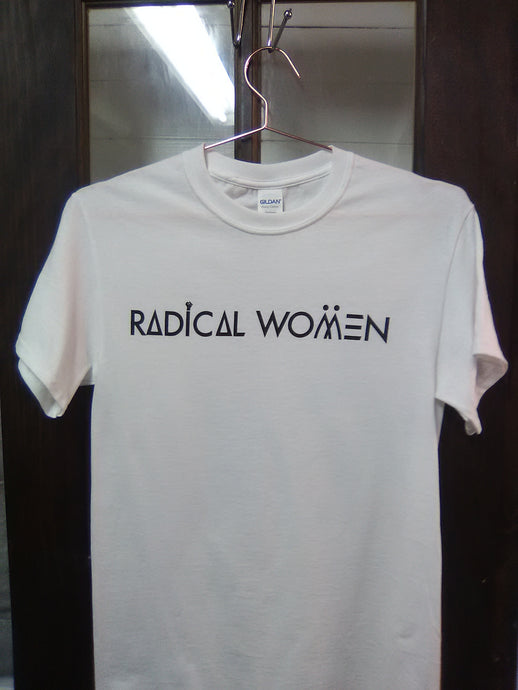 Radical Women Tshirt