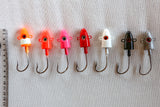 Jig Heads - Fixed Head (70 - 170g / 2.5 - 6oz)