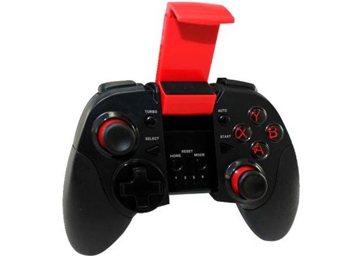 Control Gamepad Bluetooth Para Android Iphone Pc Tablet