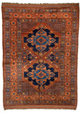 Turkish Hand-Made Wool Rug - Tabak Rugs