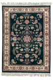 Indo-China Hand-Made Wool Rug - Tabak Rugs