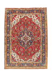 Indian Hand-Made Wool Rug