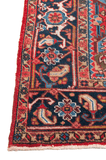 Persian Heriz Hand-Made Wool Rug - Tabak Rugs