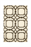 Contemporary Wool Rug - Tabak Rugs