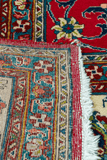 Persian Tabriz Hand-Made Wool Rug - Tabak Rugs