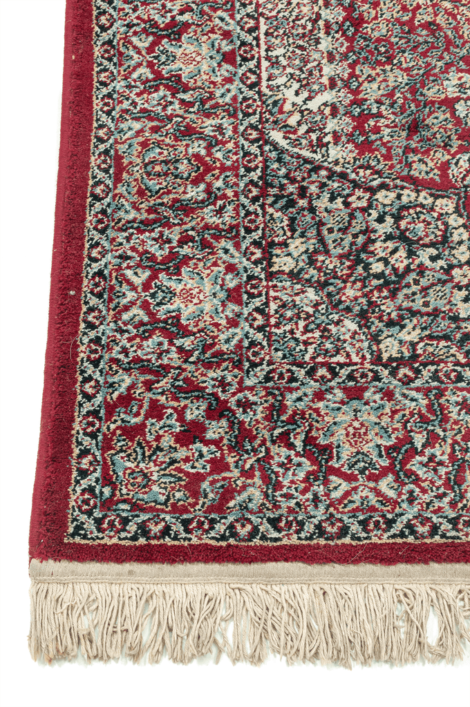 Turkish Dunya Wool Rug - Tabak Rugs