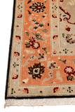 Persian Tabriz Hand-Made Wool, Silk Rug - Tabak Rugs