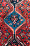 Persian Southwestern Hand-Made Rug - Tabak Rugs