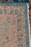 Egyptian Hand-Made Wool Rug - Tabak Rugs