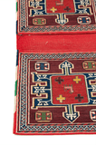 Saddleback Hand-Made Rug - Tabak Rugs