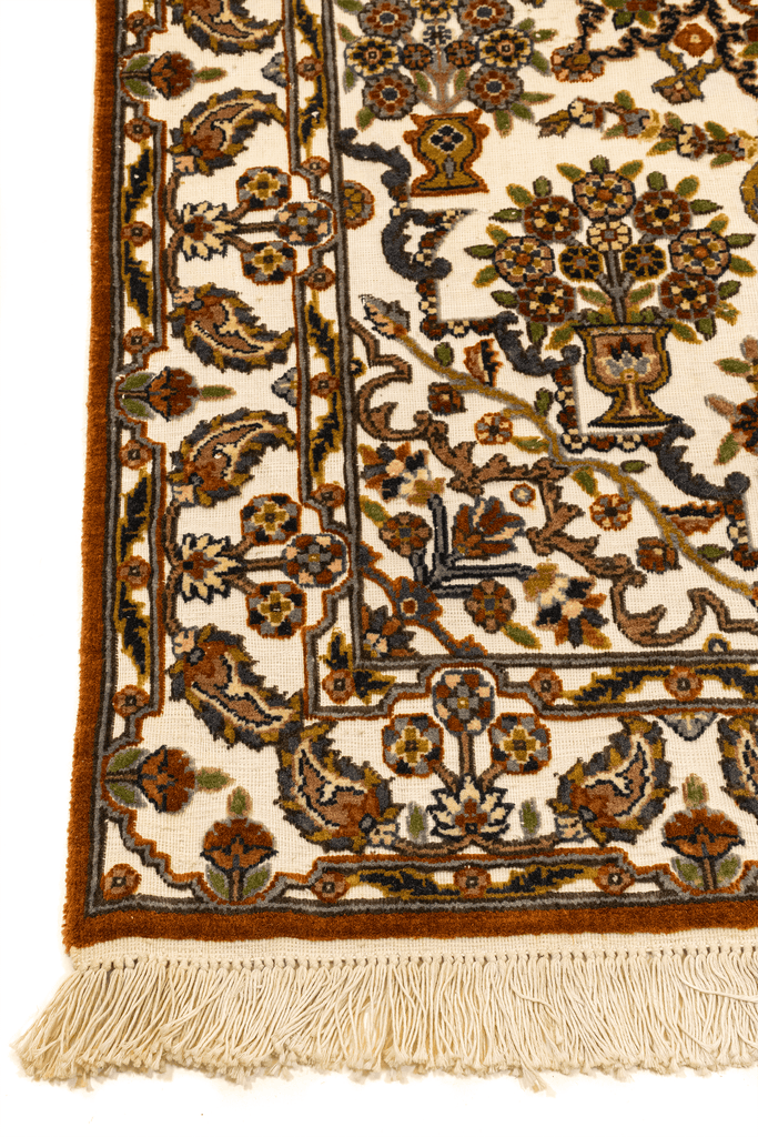 Persian Special Hand-Made Rug - Tabak Rugs