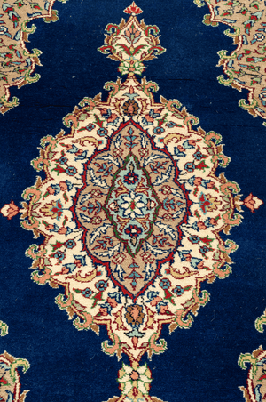 Turkish Herekeh Hand-Made Wool Rug - Tabak Rugs