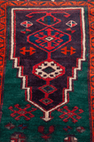 Turkish Prayer Hand-Made Wool Rug - Tabak Rugs