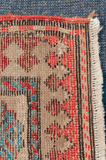 Armenian Talish Hand-Made Wool Rug - Tabak Rugs