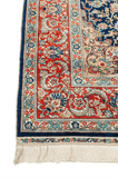 Turkish Hand-Made Silk Rug - Tabak Rugs