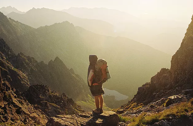 5 Tips for Introvert Hikers