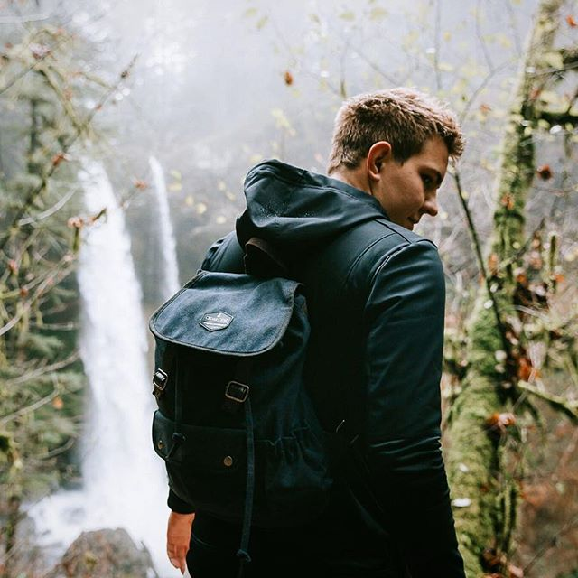 PRIME™ Classic Canvas Backpack