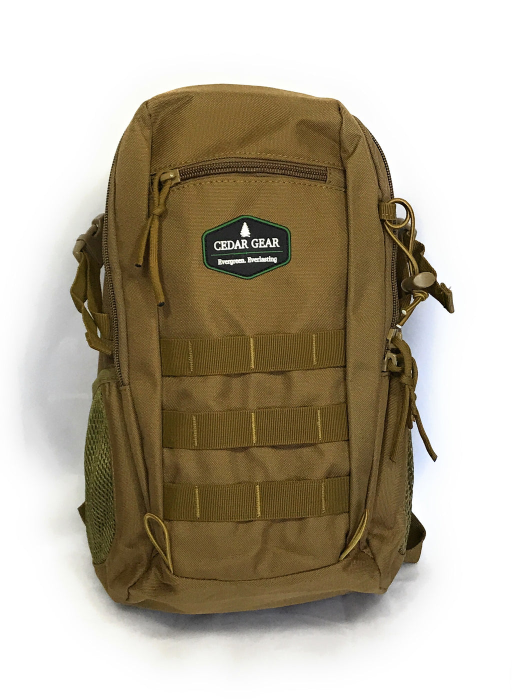 FORCE™ Tactical Backpack 23L