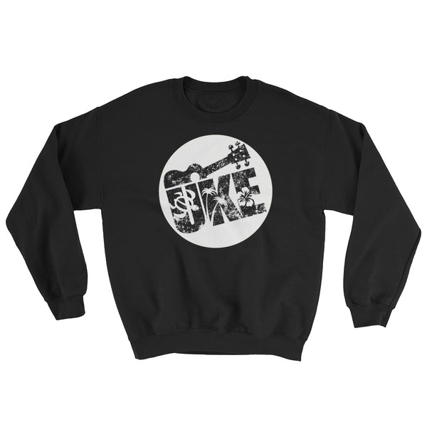 The Uke Circle Sweatshirt