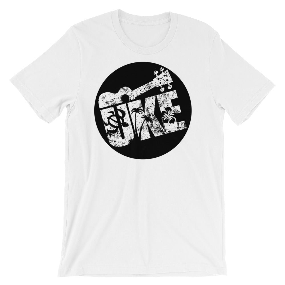 The Uke Black Dot T-Shirt