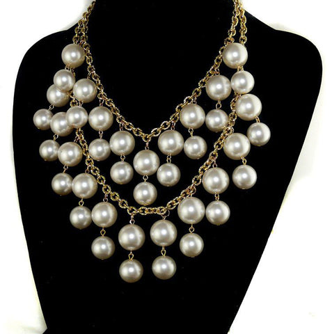 The Good Pearl Necklace
