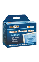WIPES-SCREEN CLEANING 50 WIPES