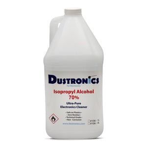 A. Ultra Pure Isopropyl Alcohol Cleaner 70%, 4L - SHIPPING INCLUDED