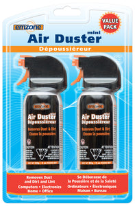 MEGA DUSTER - mini 3.5oz- 2 pack
