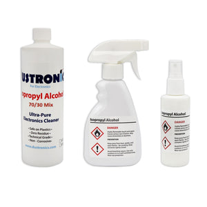 A. MULTIPURPOSE ISOPROPYL ALCOHOL DISINFECTING KIT - SHPPING INCLUDED