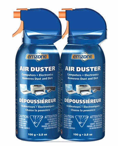 B. Emzone Air Duster Mini 2 Pack