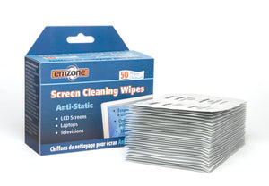 EMZONE WIPES-SCREEN CLEANING