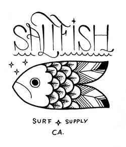 Saltfish Surf Co.