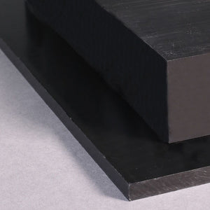 Nylon 6PLA - BLACK