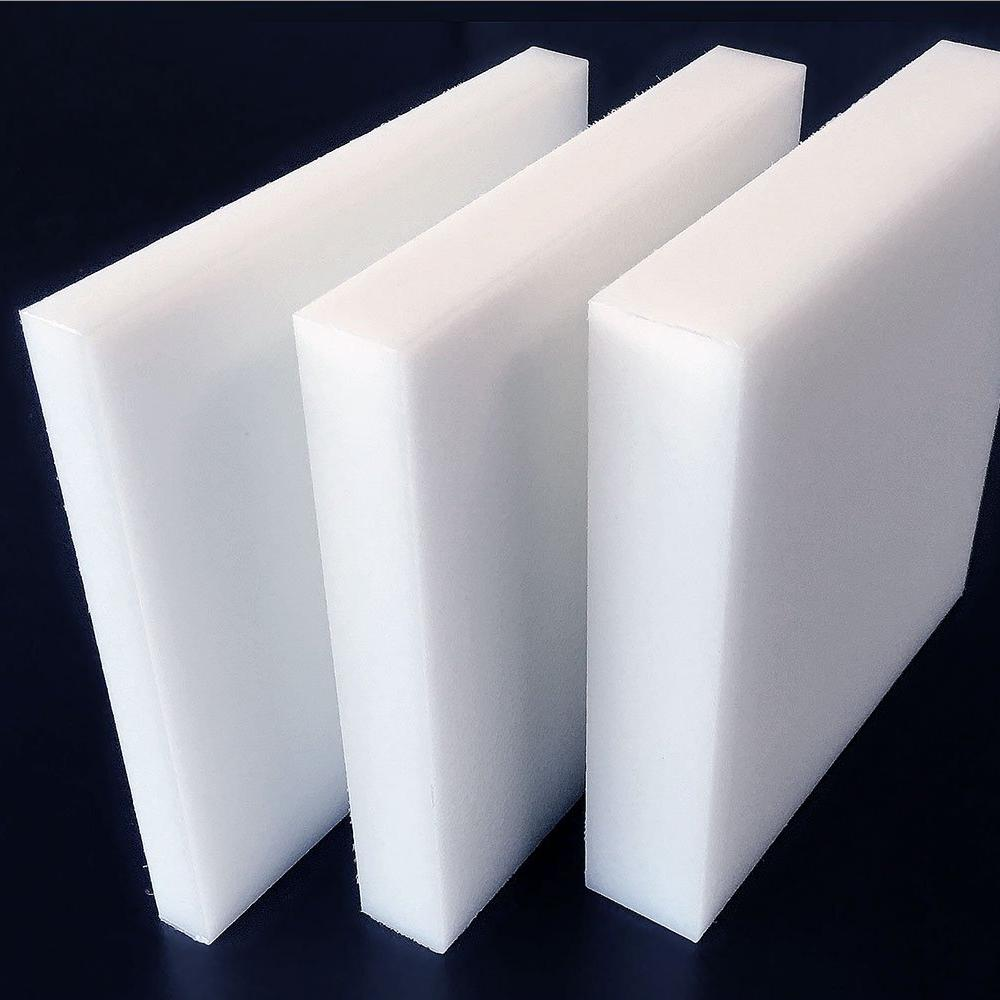 UHMWPE - NATURAL (White)