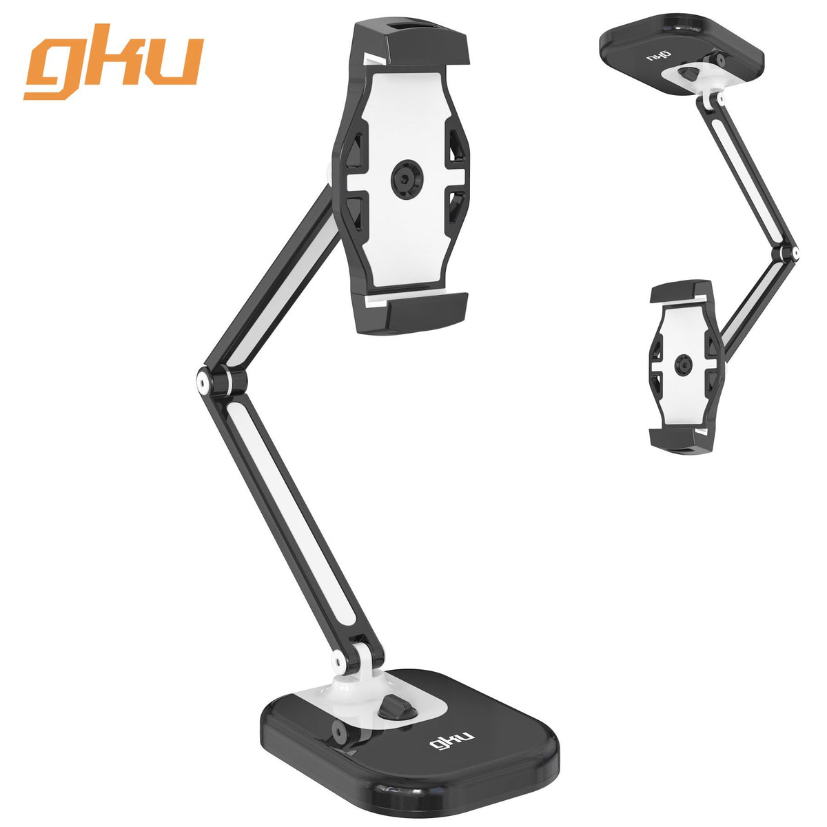gku™ Phone PAD Tablet Mount Holder Roof Wall Holder