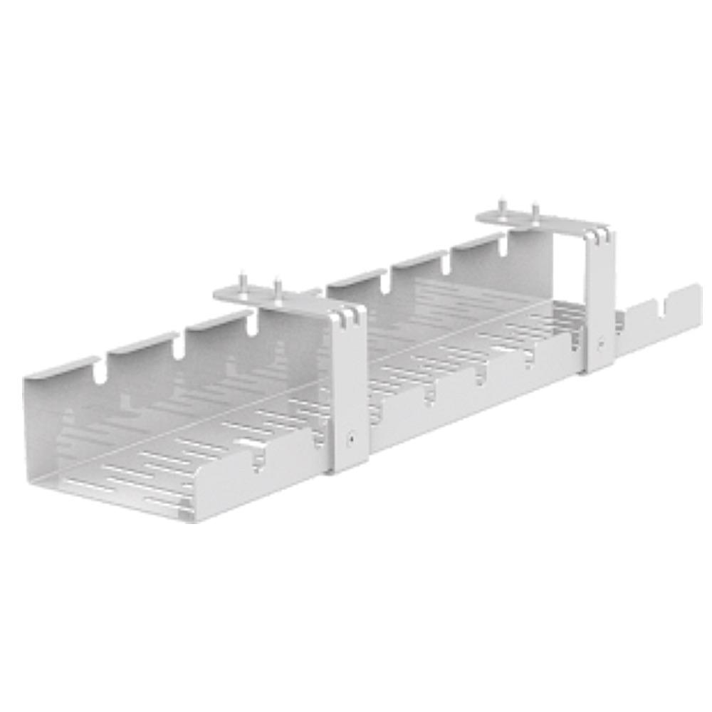 gku™ Under Table Cable Management Basket Tray