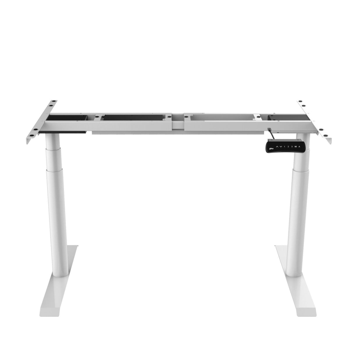 gku™ ProLift Dual-Motor Electric Adjustable Height Sit Stand Desk
