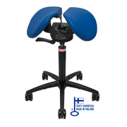 Salli Swingfit Saddle Seat