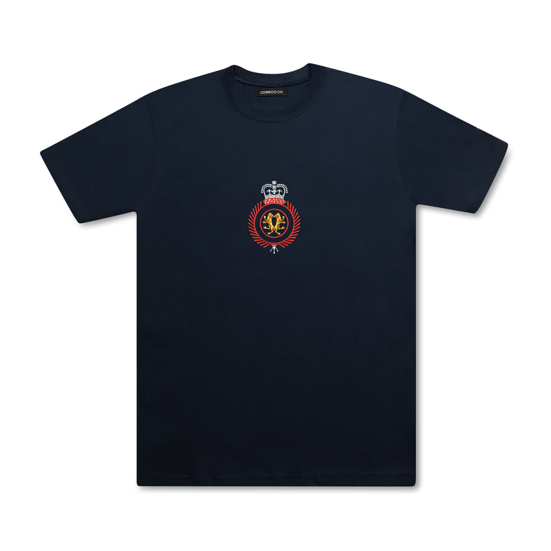 royal t-shirt