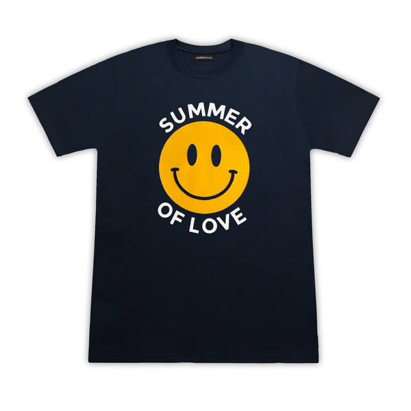 summer of love t-shirt