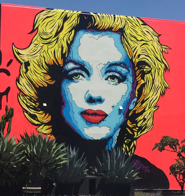 Urban ArT in L.A.