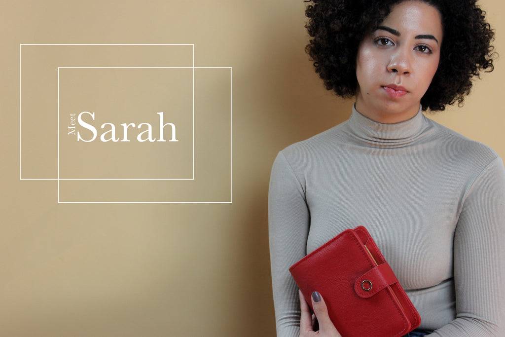 the a.f series interview meet sarah goals a.f