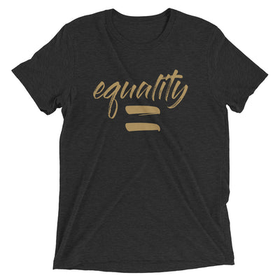 Equality Tee - Comfort Fit Tee