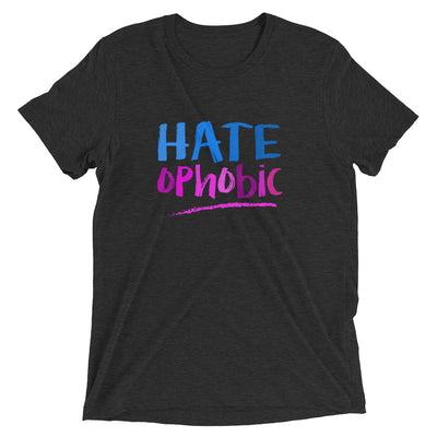 Hate-ophobic - Comfort Fit Tee