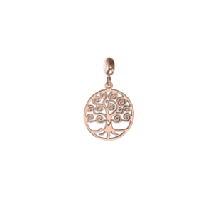 Memi Nature Family Tree of Life Charm