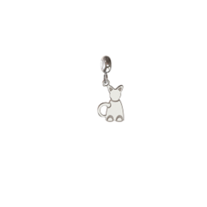Memi Nature Mini Cat Charm
